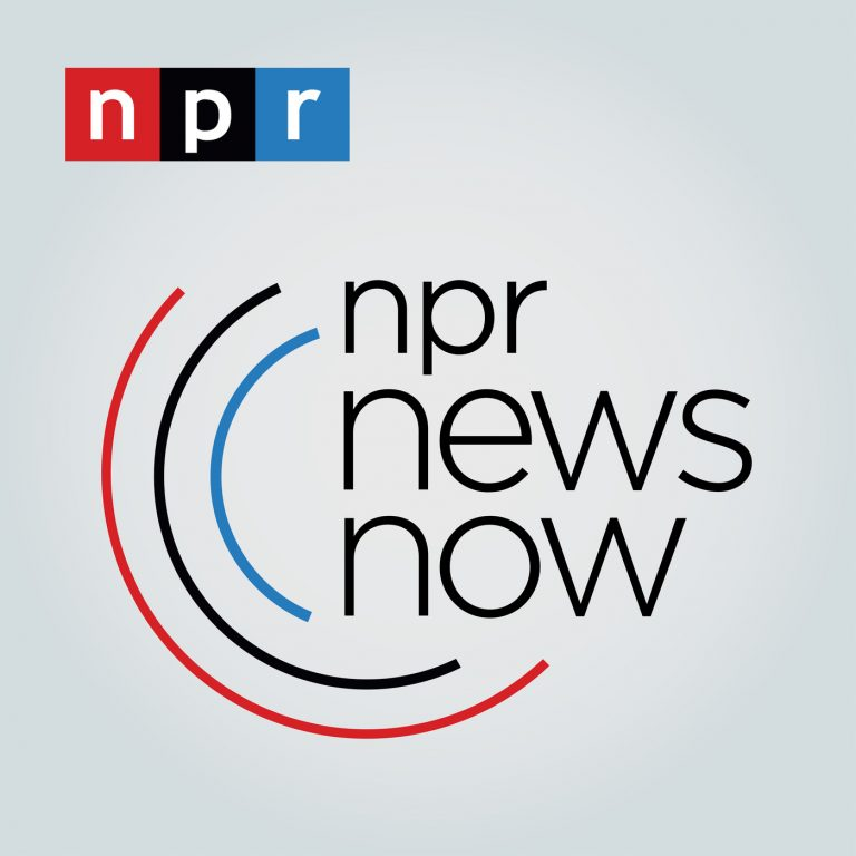 NPR News: 03-01-2021 10AM ET